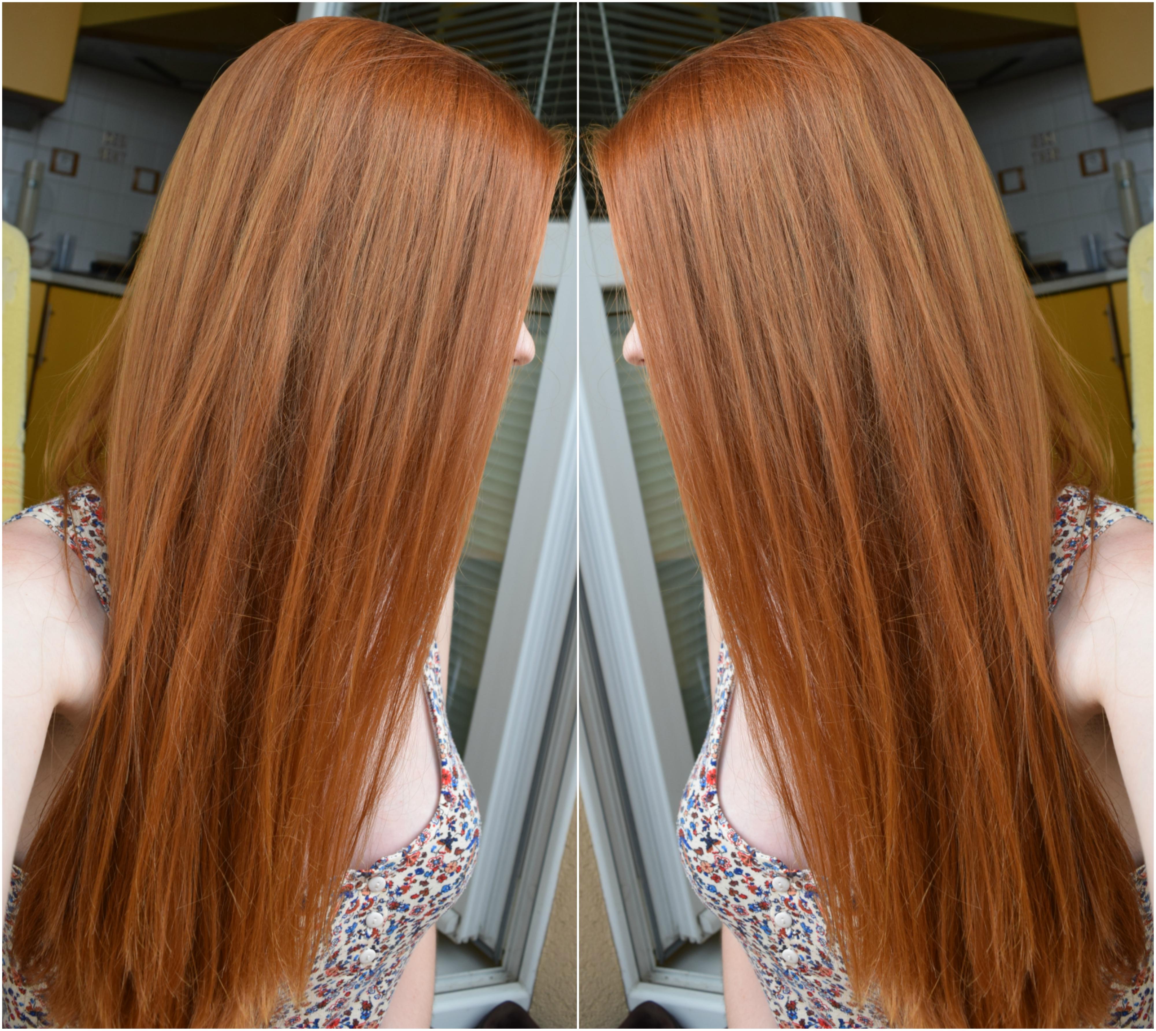 Hennovani Henne Color Medena